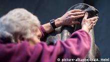 Museum für Ägyptische Kunst in München Audioguide für Blinde