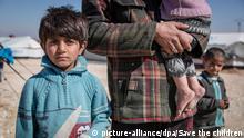 Syrien - Kinder im Krieg