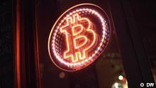 Bitcoin Quelle: DW Bilder aus der DW-Sendung Made in Germany