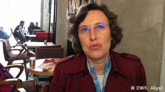 HDP milletvekili Kerestecioğlu tasarının Meclis'e gelmesinden endişe duyuyor
