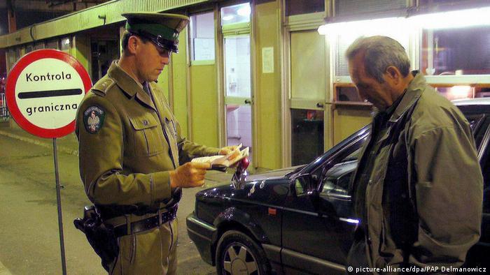 Brok: Sınır kontrolleri özgürlük için gerekli