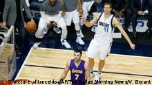 USA Basketball NBA Dallas Mavericks - Los Angeles
