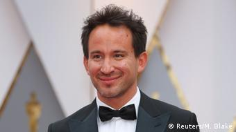 USA Oscar Verleihung Marcel Mettelsiefen (Reuters/M. Blake)