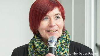 Ulrike Schmidt (Alexander Quaet-Faslem)