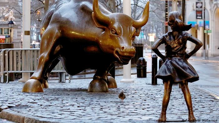 Internationaler Frauentag in New York