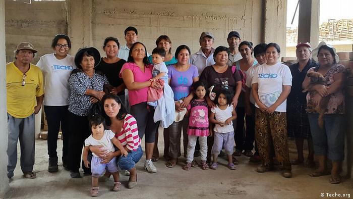 Mujeres, Perú.