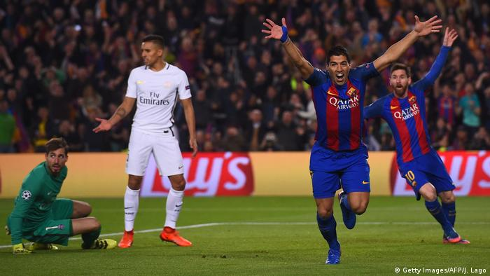 How Barcelona victory caused EARTHQUAKE after 6-1 PSG comeback class=
