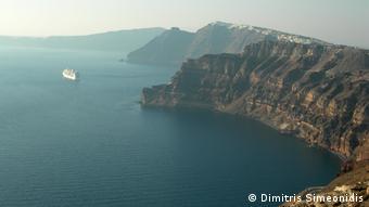 Στην Ελλάδα ο τουρισμός κρουαζιέρας παρουσιάζει μείωση