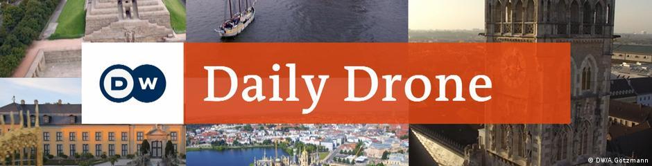 Daily Drone (DW/A.Götzmann)