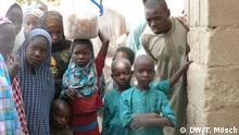Nigeria | Kinder in Maidugri