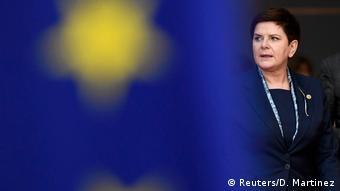 Παταγωδώς απέτυχε η Πολωνία να περάσει τις απόψεις της