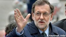 Belgien EU-Gipfel in Brüssel | Mariano Rajoy