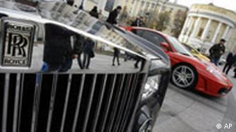 Ярмарка миллионеров в Москве