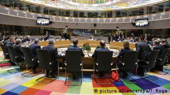 H Eυρωπαϊκή Επιτροπή έχει ήδη συντάξη μία Λευκή Βίβλο για το μέλλον της Ευρώπης