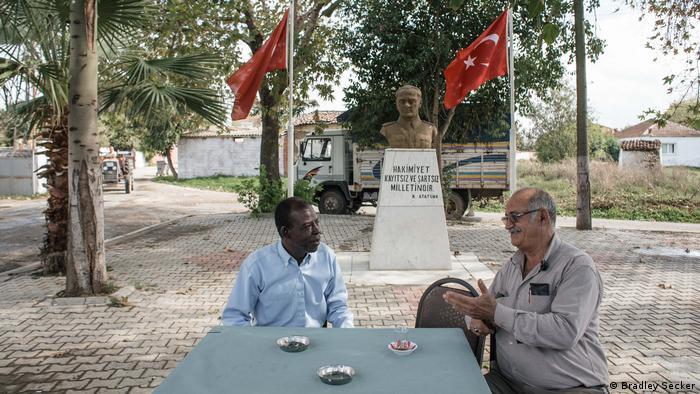 İzmir Türk Türk-Türk Topluluğu (Bradley Checker)