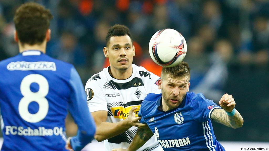 Bundesliga Bargain Basement The Five Best Players Still Available For Free Sports German Football And Major International Sports News Dw 14 08 2019