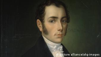 Йозеф фон Фраунгофер