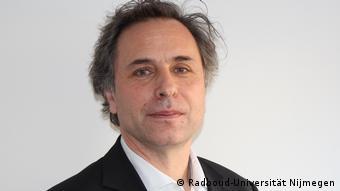 Ο καθηγητής Αντρέι Ζασλόβε