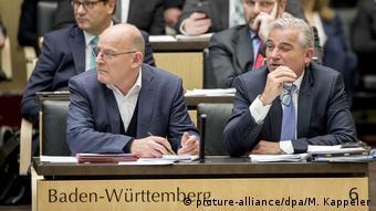 Bundesrat Debatte zur Einstufung von Marokko, Algerien und Tunesien als sichere Herkunftsländer