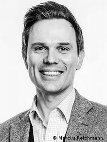 Hannes Mosler (Marcus Reichmann.)