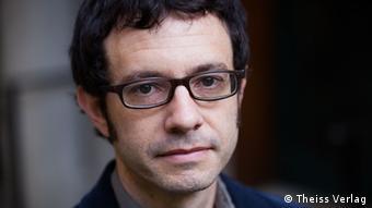 Author Ben Urwand