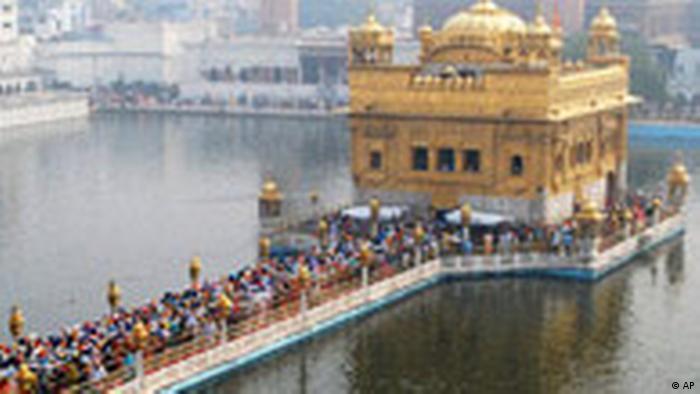 BdT- Sikh Guru Nanak Dev Amritsar