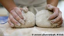 Deutsche Meisterschaft der Bäckerjugend