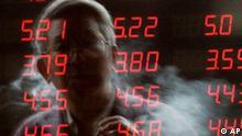 BdT- China Börse Investor Monitor