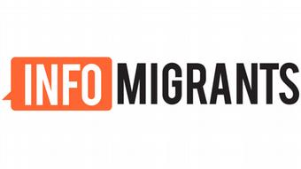 Info Migrants Logo