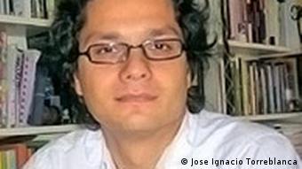 Хосе Игнасио Торребланка