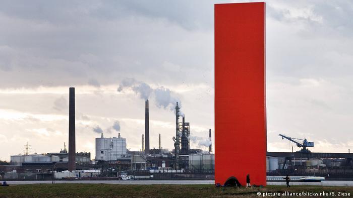 Zehn Gründe für das Ruhrgebiet (picture alliance/blickwinkel/S. Ziese)