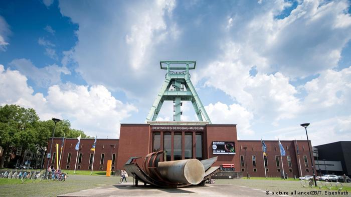 Zehn Gründe für das Ruhrgebiet (picture alliance/ZB/T. Eisenhuth)