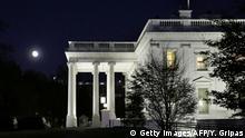 USA White House Washington DC