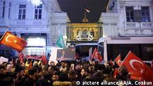 Niederländisches Konsulat in Istanbul