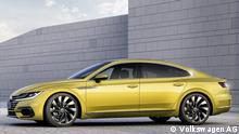 BU: Volkswagen ARTEON, 2017