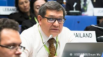 Bonn Intergovernmental Science-Policy Platform on Biodiversity and Ecosystem Services