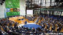 Bonn Intergovernmental Science-Policy Platform on Biodiversity and Ecosystem Services