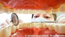 Hannover Zahnarzt