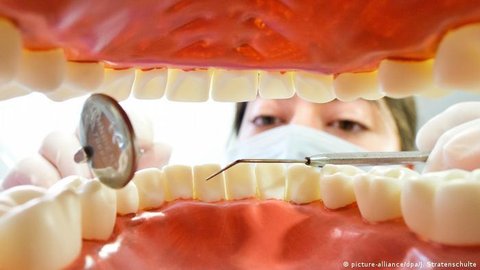 До стоматолога в Україні: іноземці освоюють новий вид туризму