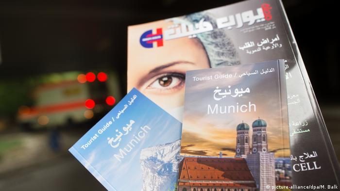 Medizintourismus in München