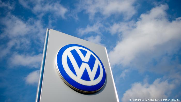 VW Volkswagen (picture-alliance/dpa/J. Stratenschulte)