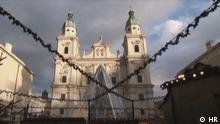 DW Sendung Euromaxx Salzburg