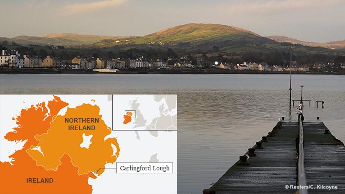 Northern Ireland Waterways present Brexit conundrum