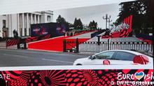 Ukraine Präsentation zum Eurovision Song Contest 2017