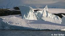 Ukrainische Expedition in die Antarktis zur Station Vernadskyj