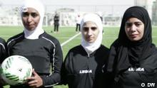 Videostill Jordan gets women's stadium for Asia Cup