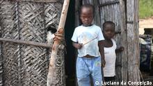 Titel:Unterernährte Kinder inhambane Schlagwort: Mosambik, Inhambane, Dineo, Unterernährung, Dürre, ONG Wann wurde das Bild gemacht?: 14.03.2017 Wo wurde das Bild aufgenommen?: Inhambane, Mosambik Wer hat das Bild gemacht/Fotograf?:Privat Bildbeschreibung: Unterernährung und Dürre in Inhambane