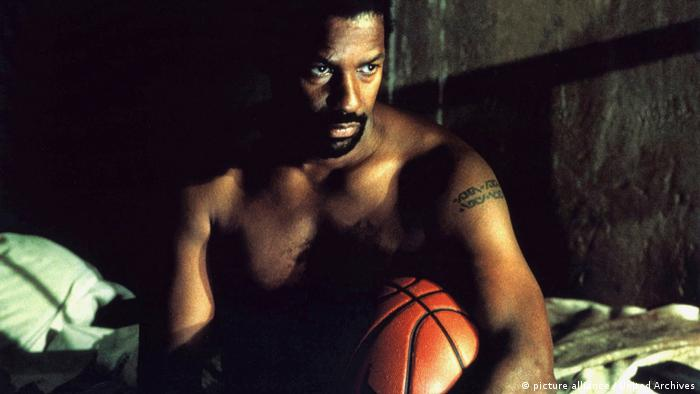 He Got Game | Spike Lee (picture alliance / United Archives)