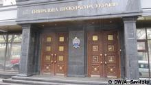 Ukraine Generalstaatsanwaltschaft übergibt Janukovich-Anklage an Gericht