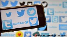 Twitter (Getty Images/AFP/L. Venance)